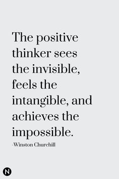 25 best positive attitude quotes