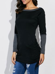 black sweater Cool Outfits de07a8725346