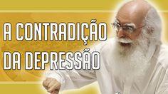 Waldo Vieira - A Contradição da Depressão  #Conscienciologia