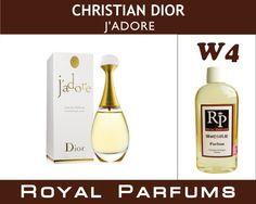 """Духи на разлив Royal Parfums 100 мл Christian Dior «J'adore» (Кристиан Диор Жадор): продажа, цена в Одессе. наливная парфюмерия от """"@Гламур маркет"""""""" - 256961672"""
