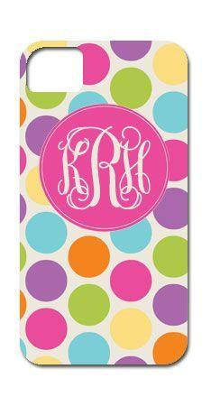 Polka Dots Bright GOTSK-11625 $55.99