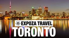 Toronto Vacation Travel Video Guide - http://quick.pw/-5w #travel #tour #resort #holiday #travelfoodfair #vacation