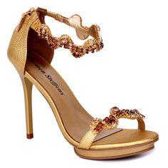 Carmen Steffens sandal