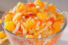 Healthy Salad Recipes, Detox Recipes, Vegetarian Recipes, Cooking Recipes, Dieta Detox, Cooking Light, Macaroni And Cheese, Good Food, Food And Drink