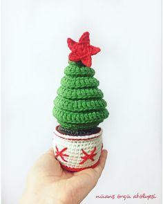 Receta de cerámica y árbol de Navidad