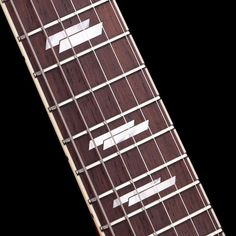 Collings SoCo LC Deluxe Semi-Hollow with Parallelogram Fretboard Inlays Archtop Guitar, Acoustic Guitar, Guitar Inlay, Guitar Neck, Guitar Parts, Guitar Building, Custom Guitars, Mandolin, Ukulele