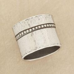 Catch The Light Ring - Jewelry - Year End Sale - Outlet   Robert Redford's Sundance Catalog