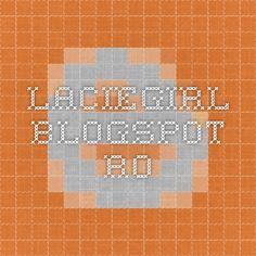 laciegirl.blogspot.ro
