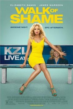 How to be single movie poster movie posters pinterest single walk of shame poster metal sign wall art 8in x 12in ccuart Choice Image