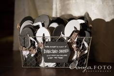 anyafoto.com, bridal shoes, wedding shoes, flip flops, white flip flops, black flip flops, wedding flip flops, dancing shoes