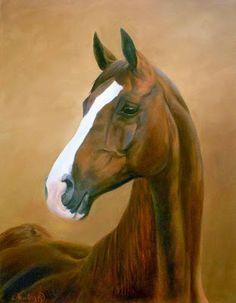 retratos-de-caballos                                                                                                                                                                                 Más Pretty Horses, Horse Love, Beautiful Horses, Oil Pastel Colours, Pastel Art, Arte Equina, Anatomy Sculpture, Band Of Horses, Horse Wallpaper