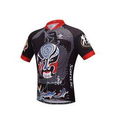 OPERAS Cycling Jersey