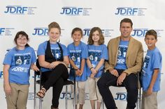 Click to see the 3 words, JDRF 2013 Children's Congress Delegate Shannon from Wisconsin used to describe her experience in Washington, DC at #JDRFCC! http://typeonenation.org/2014/10/16/exciting-inspiring-hopeful-jdrf-childrens-congress-tbt/