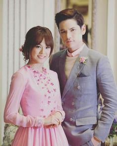 Thai Princess, Princess House, Prince And Princess, Little Princess, Princess Hours Thailand, Most Handsome Actors, Thai Drama, Drama Movies, Korean Beauty