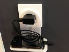Phone Charging Supporter