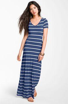 cute & comfy summer dress for $48 @ nordstrom