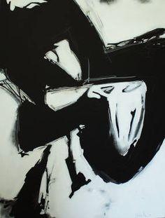 """Saatchi Art Artist Dorothee Winkler; Painting, """"Deception"""" #art"""