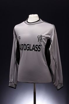 Chelsea FC Football Shirt