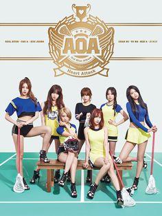 Aoa-3rd-mini-album