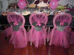 Minnie Party soooooo love this