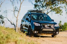 2014 FXT Offroading Car Porn! - Page 5 - Subaru Forester Owners Forum