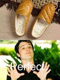 Ohhhhh Peeta.