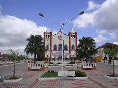 Queluz - São Paulo, Brasil - Igreja Matriz de São João Batista