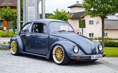 vDub Bug