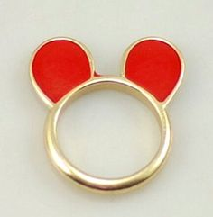 015 pretty rabbit ears ring,lowest price shop at www.costwe.com