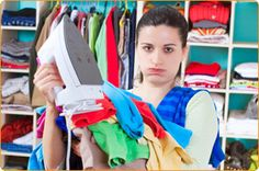 January Closet Cleaning! It's time to get organized and clean out the closet. Here's how SignUpGenius does it. #organization #updates #SignUpGenius