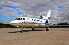 2000 Dassault Falcon 50EX For Sale