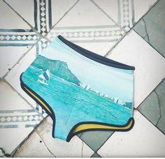 Seea Pacifica Surf Leggings