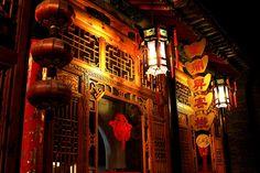 世界遺産 古都平遥の画像 中国の絶景写真画像  中国