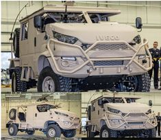 DMV Anaconda, versione x marines olandesi di Iveco MUV Army Tech, Iveco Daily 4x4, Off Road Experience, Armored Truck, Heavy Truck, Zombieland, Military Equipment, Private Jet, Armored Vehicles