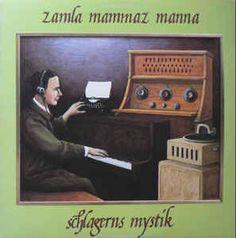 Zamla Mammaz Manna - Schlagerns Mystik / För Äldre Nybegynnare at Discogs