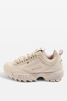 DISRUPTOR Low Trainers by FILA
