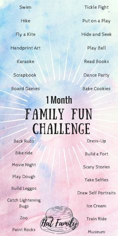 Quality Family Time, Have more Fun and Less Stress, Enjoy Your Family, Family Fun Ideas, Game Night, Family Time