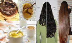 Afortunadamente, tu cabello ya no necesitará esos famosos productos que venden, que lo único que hacen es dañar tu salud, debido a que para el crecimiento del cabello existen productos naturales que seguramente encontrarás en tu cocina. Ingredientes: 1 huevo. 3 cucharadas de aceite de oliva. 1 cucharada de mostaza en polvo. 2-3 cucharadas de