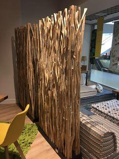 Decoration Restaurant, Deco Restaurant, Restaurant Design, Home Building Tips, Building A House, Spa Interior, Home Design Plans, Home Decor Furniture, Wood Wall Art
