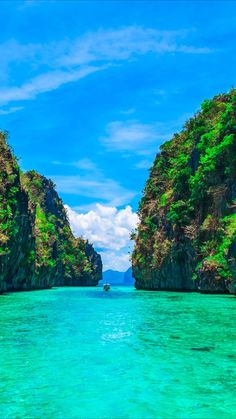 The 16 Most Beautiful Beaches In The World Beautiful Places To Travel, Most Beautiful Beaches, Beautiful World, Philippines Wallpaper, Palawan Island, Destination Voyage, Photos Voyages, Beaches In The World, Nature Wallpaper