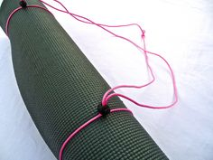 3N1 Yoga Mat Strap, yoga mat sling, yoga mat carrier, yoga mat holder, yoga mat tote, yoga mat non bag. FREE SHIPPING On All U.S. Orders by KingdomPaths on Etsy