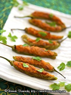 Successful appetizers manage to pack serious taste sensation into a small, bite-sized package. When the food is eaten in one gulp, there's no room for meek spices or filler of any sort. That&…