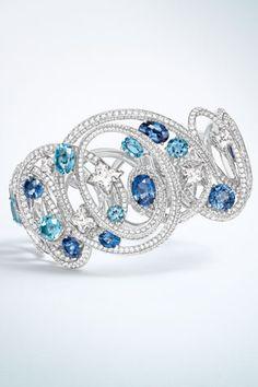 Bracelet Louis Vuitton Joaillerie