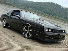 Ben Mynatt Chevrolet >> 1000+ images about 80's SS MONTE CARLO on Pinterest | monte Carlo, Chevy Monte Carlo and 96 ...