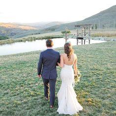 || Emma & Grace Real Bride || Denver Colorado Bridal Shop || #realbride #emmaandgrace emmaandgracebridal.com