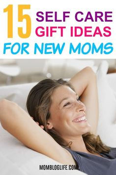 15 Self-Care Gifts For New Moms To Feel The Love Self care is just as important for new moms as it is for busy moms. If you have a mom in your life who needs a self care gift, here are 15 ideas that will put a smile on her face. Mom life can be … Lamaze Classes, Baby Kicking, After Baby, Baby Arrival, Pregnant Mom, Gifts For New Moms, Best New Mom Gifts, All Family, First Time Moms