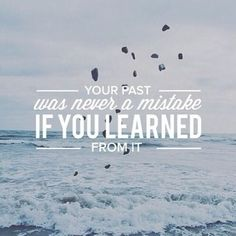 It's all about the lessons