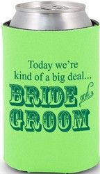 OMG I wish we had these for our wedding...not too late for you other peeps.  :)