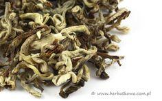 Wyborna biała herbata Snow Dragon
