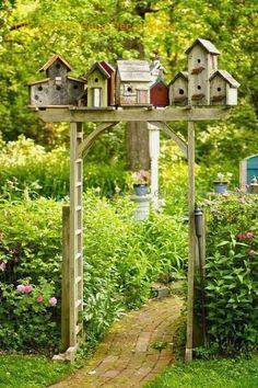 Garden Decor unusual garden decorations make upcycling ideas diy decorations spirits for late summer gazebos